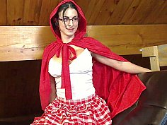 Red Riding Whore banged