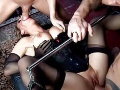 Titty Threesome HD