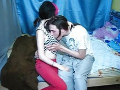 Casual Teen Sex - Casual sex with punk-emo teeny
